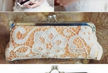 Wedding and evening purses
