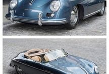 Design Porsche 356