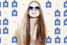 So Blue for Cool Blue with Chanel + styleproofed / by Carolin Breuer