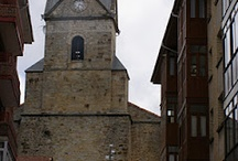 Espinosa de los Monteros (Burgos, Castilla y león)