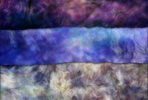 Textures / by Bumblebead Studio