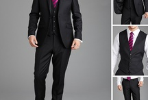Slim Fit Suits / Slim Fit Men's Wear from AW12