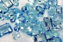 Precious stones / Pierres précieuses, diamants , matière or et savoir faire de la joaillerie de luxe