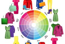 (Fashion) Colors for Inspiration / -combinations -color palette  -fashion