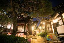Korea Travel Guide / Travel inspiration. Where to go in Korea. Visiting Asia.