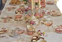 High Tea Afternoon Tea