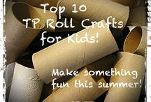 Kiddo-Crafts