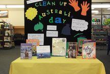 clean up australia