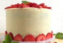 Chiaras Torte