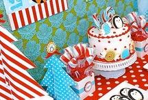 Classroom Penguin Theme / by Sue Schueller