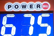 Powerball Lotto News / High Powerball Lotto Jackpots, Lotto software sales and specials, Lotto news stories and articles