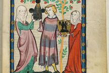 The way we wore - medieval