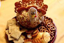 Thanksgiving / by Dana Bowen
