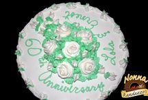 Anniversary / Happy Anniversary  / by Nonna Randazzo's Bakery