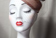 Marilyn / #Marilyn #Moda #Complementos #Accesorios #Bodas #Tendencias #Eventos #Fiestas pedidos@lolacoqueta.es#lolacoqueta www.lolacoqueta.es