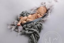 Newborn & New Baby / This board is full of inspiration of what newborn images can be created with your beautiful little bundle of joy