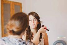 Nicola Louise - Makeup Artist - Work