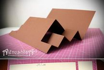 Paper craft (Cards&Scrapbooking) / by Kuku Arts&Crafts