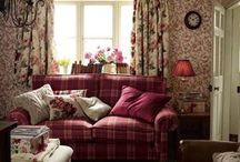 Country House / Country & Vintage Home decoration