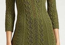 Vestidos chalecos