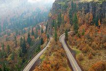 Oregon Bucket List / by Andra Cooper