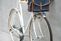 Bike / Bike,  obviously.