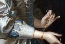 Malarstwo 1740