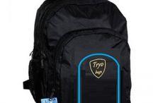 TRYO Bags Models