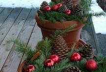 Vánoce - ano