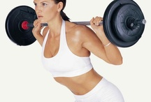 Fitness/Health / by Shannon O'Daniel-whisnant