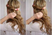Все для красоты))) / Прически, макияж, уход за кожей, дизайн ногтей