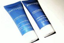 Phytomer Anti-Aging Products  2 X 5ml./0.16 f.oz. #PHYTOMER