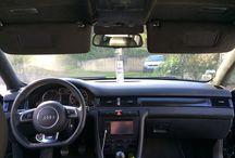 Audi C5 <3