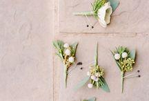 Wedding Flowers / by Erica Moncada