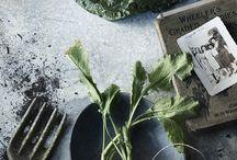 food stylist photography