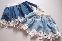 gl skirt