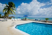 Discovery Point 15 - Cayman Villas / Beachfront condo on 7 Mile Beach with amazing views of the beach and Caribbean Sea. Fabulous location for a vacation!