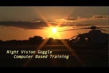 Night Flight Concepts Training