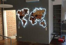 LED kreacie