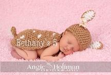 Baby Ideas / by Adrianne Fuqua