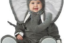 Halloween ideas for babies