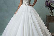 Dresses.<3