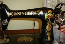 singer 66