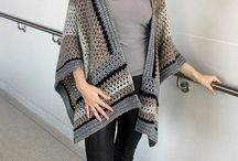 Crochet Cape Patterns