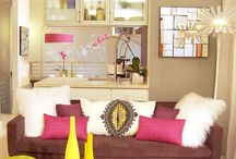 House Of Glam / by Eliza Paloma Galarza