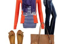 What to Wear for Photos / by Nikole Pennington