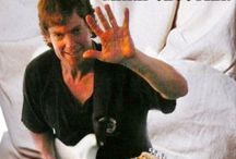 Hot Blues Rock Guitarist