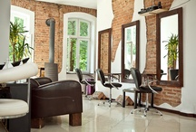 Nasze wnętrza/ our salon