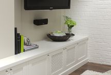 time for a basement reno? / by Kate N