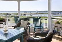 Travel Pieces & Press / A collection of writings and articles from all around the web about HVH and Martha's Vineyard.  / by Harbor View Hotel